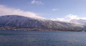 норвегия, иностранные морские компании.