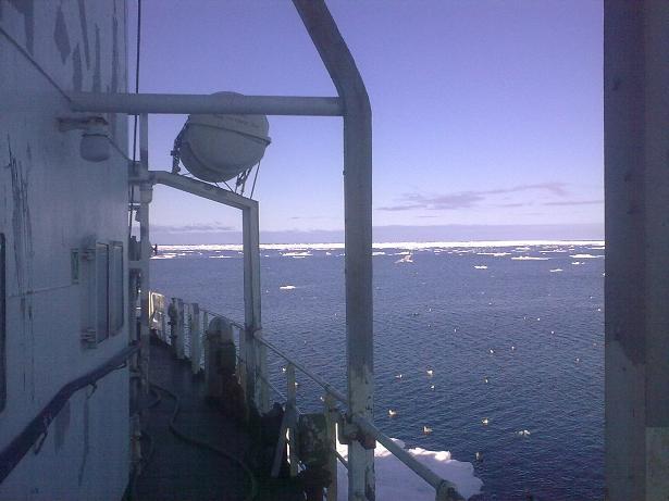 В море, транспортное судно, на дальнем востоке, крюинг.