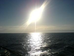 Крюинги калининграда, море, морской пейзаж.