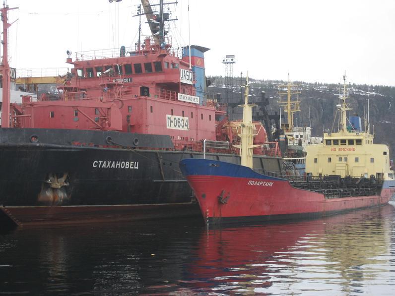 Судоходные рыболовецкие компании владивостока