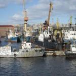 Судоходные, рыболовецкие компании Санкт-Петербурга