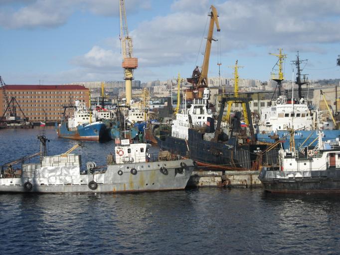 порт санкт-петербург, корабли, суда в порту, морские компании.