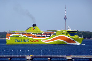 Tallink Superstar, Tallin, крюинги таллина, крюинги эстонии.