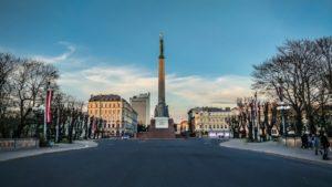 латвия, город