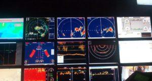 навигационный приборы, эхолоты, гидролокаторы.