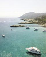 райское место, пляж, острова, красивое море.